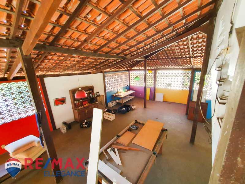PSX_20200715_155117 - Casa no Cosme Velho, espaço e tranquilidade - RFCA60001 - 30