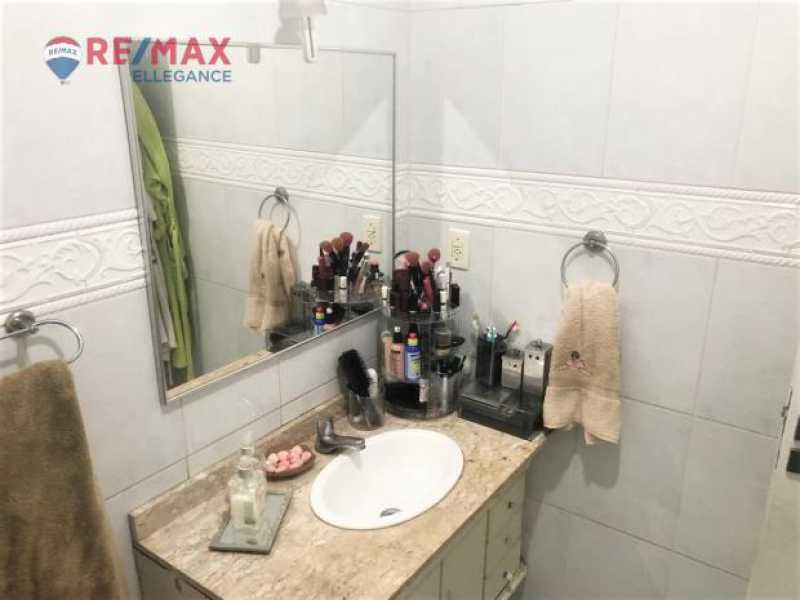 Banh 1. - Apartamento à venda Rua General Polidoro,Rio de Janeiro,RJ - R$ 800.000 - RFAP20012 - 6