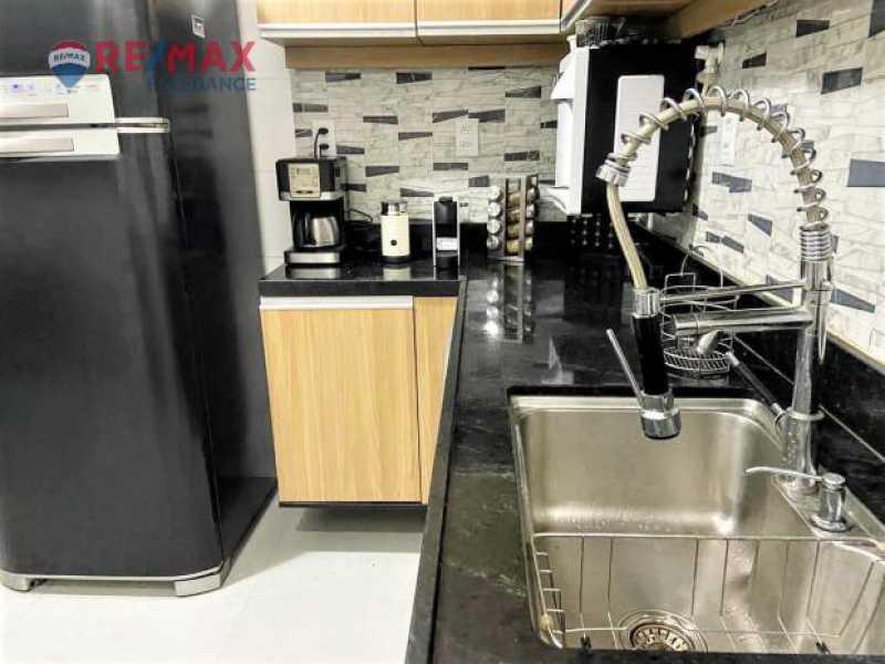 Coz 1. - Apartamento à venda Rua General Polidoro,Rio de Janeiro,RJ - R$ 800.000 - RFAP20012 - 11