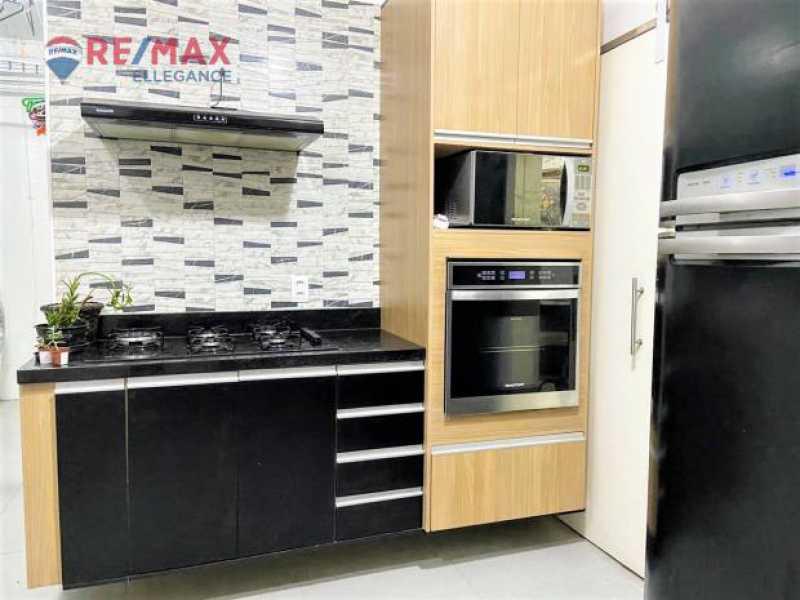 Coz 2. - Apartamento à venda Rua General Polidoro,Rio de Janeiro,RJ - R$ 800.000 - RFAP20012 - 9