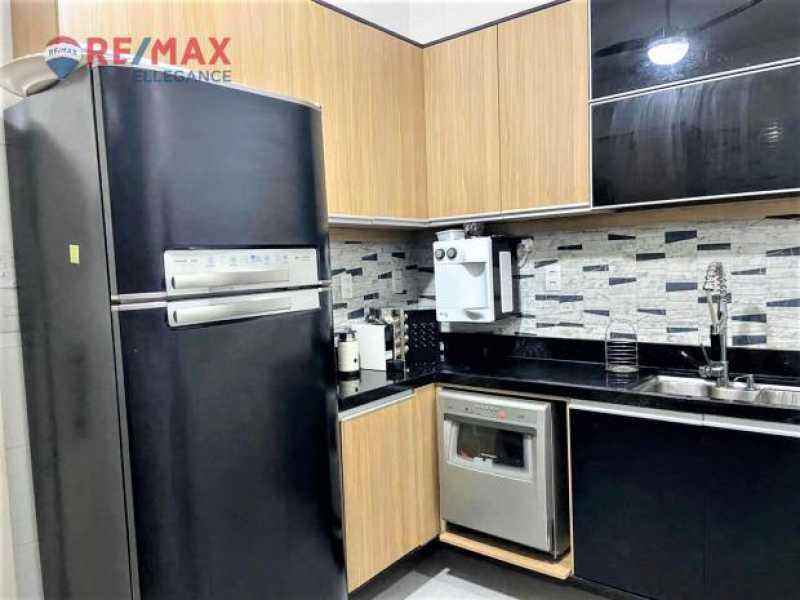 Coz 3. - Apartamento à venda Rua General Polidoro,Rio de Janeiro,RJ - R$ 800.000 - RFAP20012 - 10