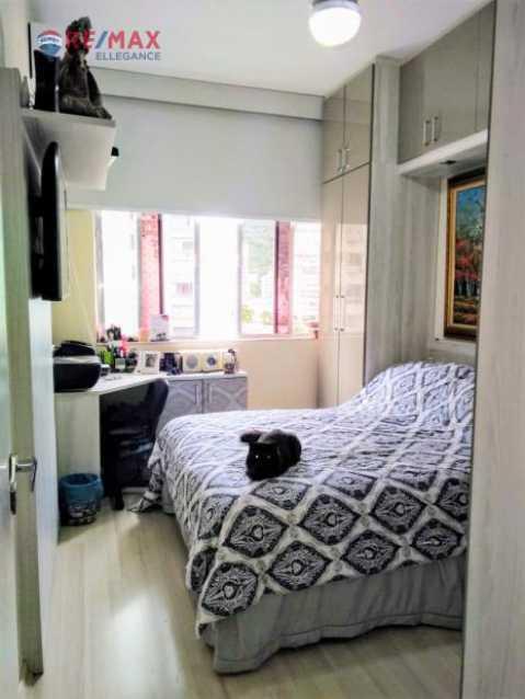 Qto 1.1. - Apartamento à venda Rua General Polidoro,Rio de Janeiro,RJ - R$ 800.000 - RFAP20012 - 4