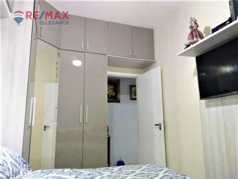 Qto 1.2. - Apartamento à venda Rua General Polidoro,Rio de Janeiro,RJ - R$ 800.000 - RFAP20012 - 5