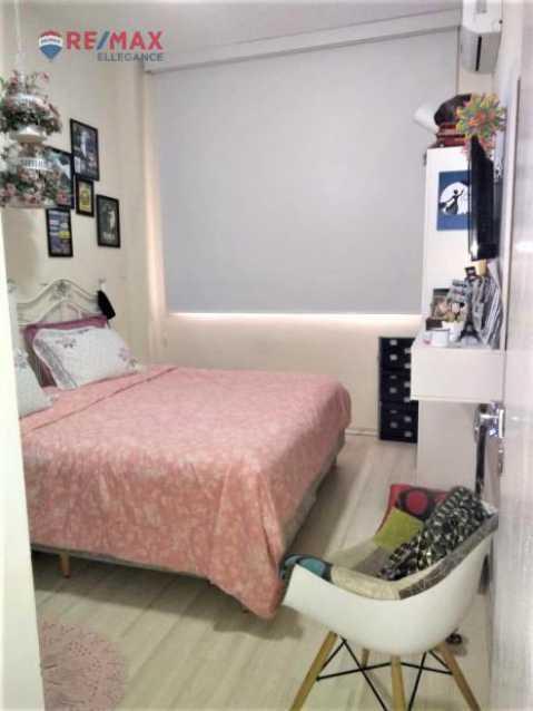 Qto 2.1. - Apartamento à venda Rua General Polidoro,Rio de Janeiro,RJ - R$ 800.000 - RFAP20012 - 8