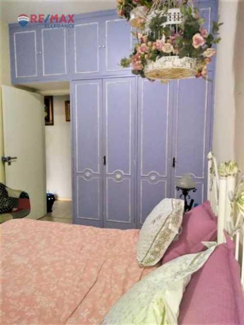Qto 2.2. - Apartamento à venda Rua General Polidoro,Rio de Janeiro,RJ - R$ 800.000 - RFAP20012 - 7