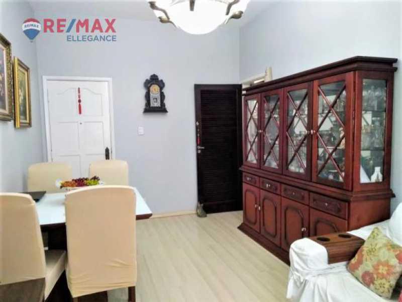 Sl 1. - Apartamento à venda Rua General Polidoro,Rio de Janeiro,RJ - R$ 800.000 - RFAP20012 - 1