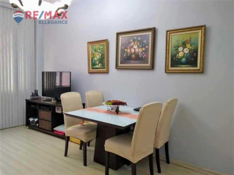 Sl 2. - Apartamento à venda Rua General Polidoro,Rio de Janeiro,RJ - R$ 800.000 - RFAP20012 - 3