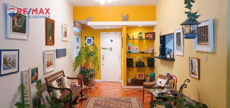 1 - Apartamento no Leblon - RFAP30028 - 1