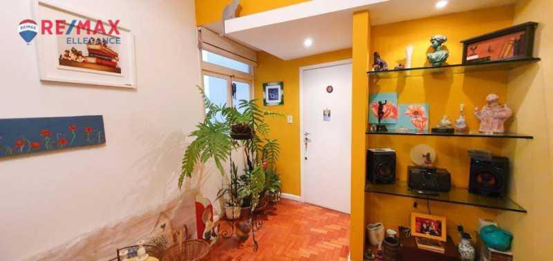 2 - Apartamento no Leblon - RFAP30028 - 3