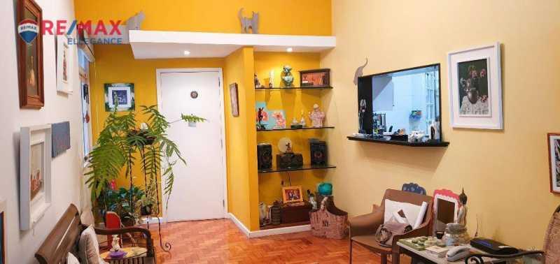 3 - Apartamento no Leblon - RFAP30028 - 4
