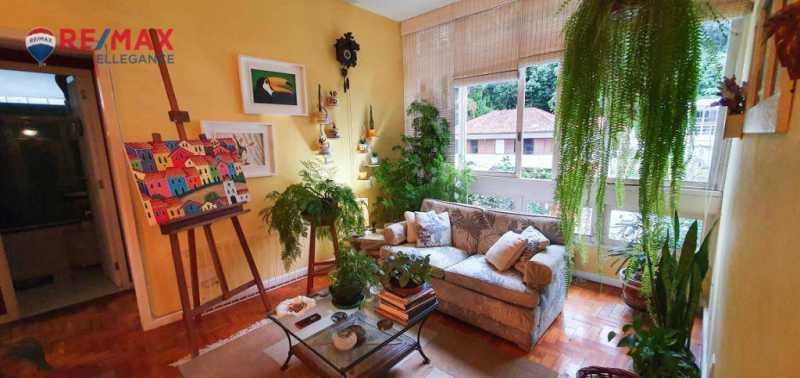5 - Apartamento no Leblon - RFAP30028 - 6