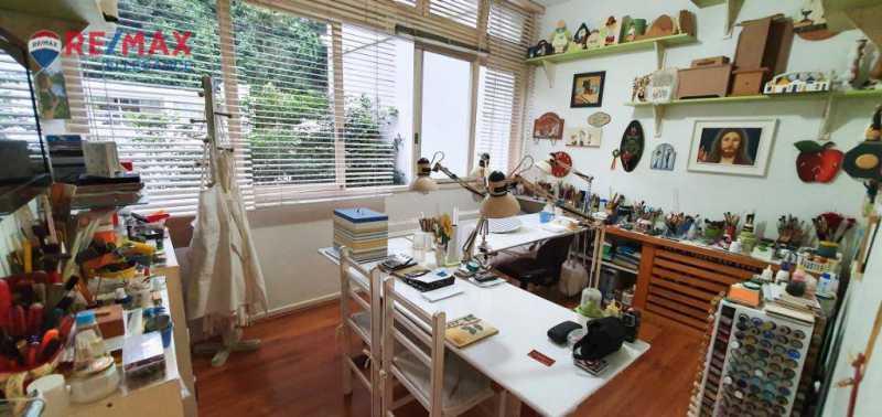 8 - Apartamento no Leblon - RFAP30028 - 8