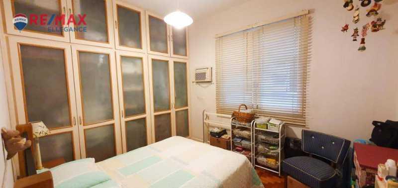 11 - Apartamento no Leblon - RFAP30028 - 11
