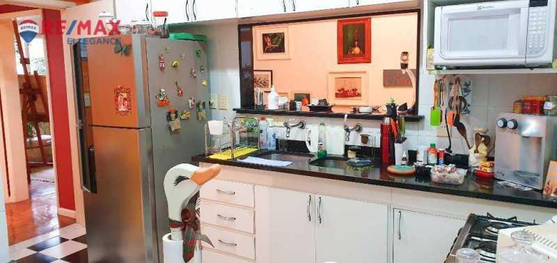 14 - Apartamento no Leblon - RFAP30028 - 14