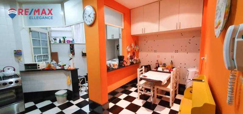 15 - Apartamento no Leblon - RFAP30028 - 15
