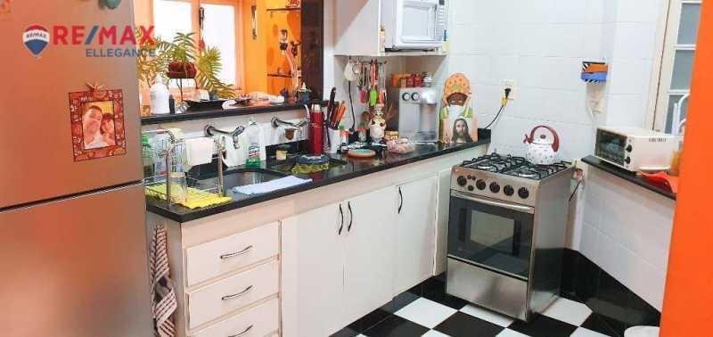 16 - Apartamento no Leblon - RFAP30028 - 16