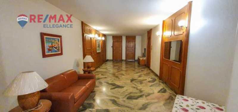 8 - Apartamento à venda Rua João Líra,Rio de Janeiro,RJ - R$ 2.100.000 - RFAP30029 - 19