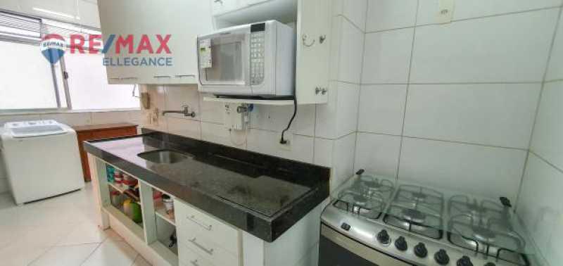 12 - Apartamento à venda Rua João Líra,Rio de Janeiro,RJ - R$ 2.100.000 - RFAP30029 - 16