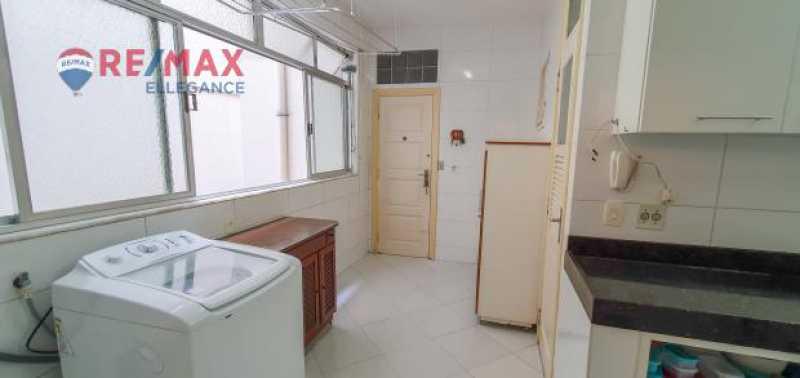 14 - Apartamento à venda Rua João Líra,Rio de Janeiro,RJ - R$ 2.100.000 - RFAP30029 - 18