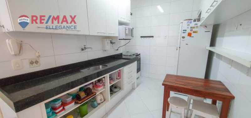 15 - Apartamento à venda Rua João Líra,Rio de Janeiro,RJ - R$ 2.100.000 - RFAP30029 - 17
