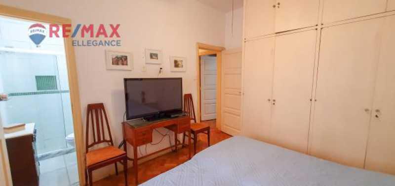 35 - Apartamento à venda Rua João Líra,Rio de Janeiro,RJ - R$ 2.100.000 - RFAP30029 - 9