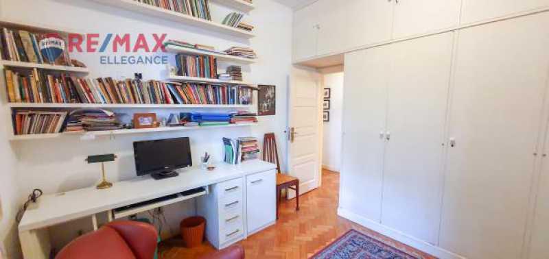 42 - Apartamento à venda Rua João Líra,Rio de Janeiro,RJ - R$ 2.100.000 - RFAP30029 - 12
