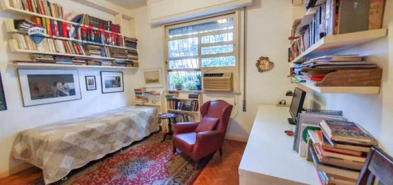 45 - Apartamento à venda Rua João Líra,Rio de Janeiro,RJ - R$ 2.100.000 - RFAP30029 - 11