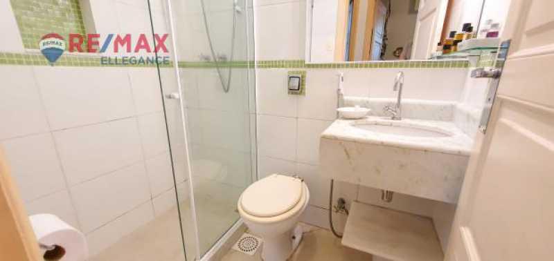 46 - Apartamento à venda Rua João Líra,Rio de Janeiro,RJ - R$ 2.100.000 - RFAP30029 - 13