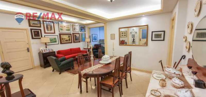 53 - Apartamento à venda Rua João Líra,Rio de Janeiro,RJ - R$ 2.100.000 - RFAP30029 - 4