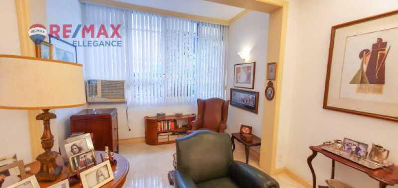 54 - Apartamento à venda Rua João Líra,Rio de Janeiro,RJ - R$ 2.100.000 - RFAP30029 - 3