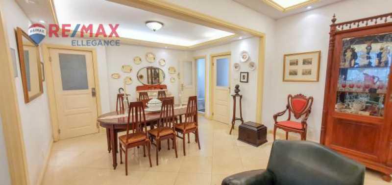 55 - Apartamento à venda Rua João Líra,Rio de Janeiro,RJ - R$ 2.100.000 - RFAP30029 - 5