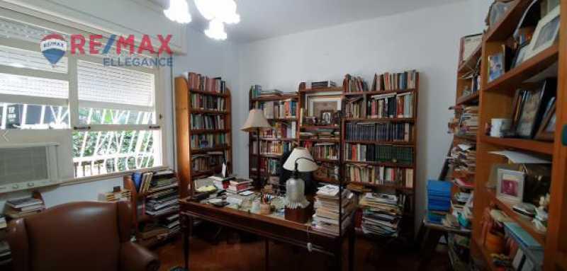 qto 2 - Apartamento à venda Rua João Líra,Rio de Janeiro,RJ - R$ 2.100.000 - RFAP30029 - 14