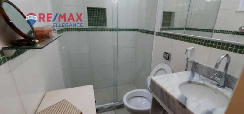 32.2 - Apartamento à venda Rua João Líra,Rio de Janeiro,RJ - R$ 2.100.000 - RFAP30029 - 10