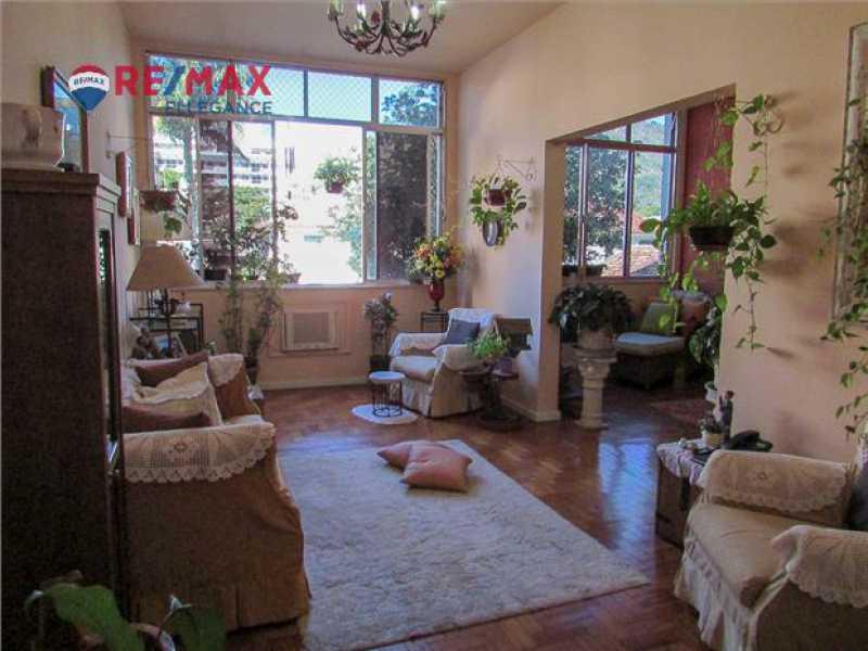 1. IMG_2194 - Apartamento à venda Rua São Clemente,Rio de Janeiro,RJ - R$ 890.000 - RFAP20013 - 1