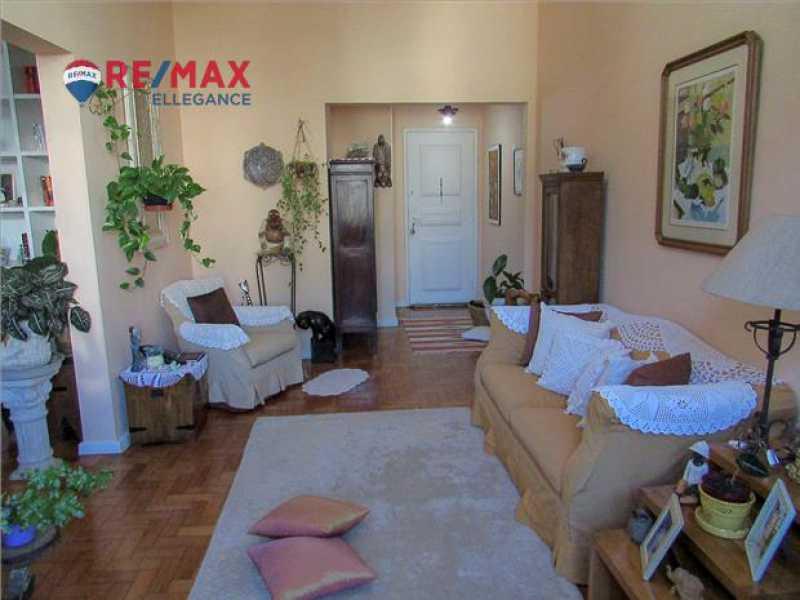 2. IMG_2197 - Apartamento à venda Rua São Clemente,Rio de Janeiro,RJ - R$ 890.000 - RFAP20013 - 3