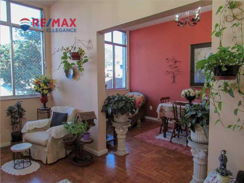 4. IMG_2211 - Apartamento à venda Rua São Clemente,Rio de Janeiro,RJ - R$ 890.000 - RFAP20013 - 5