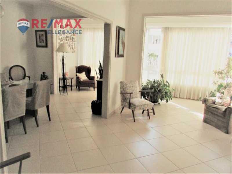 IMG_2678.3 - Apartamento à venda Rua Sá Ferreira,Rio de Janeiro,RJ - R$ 1.100.000 - RFAP30033 - 1