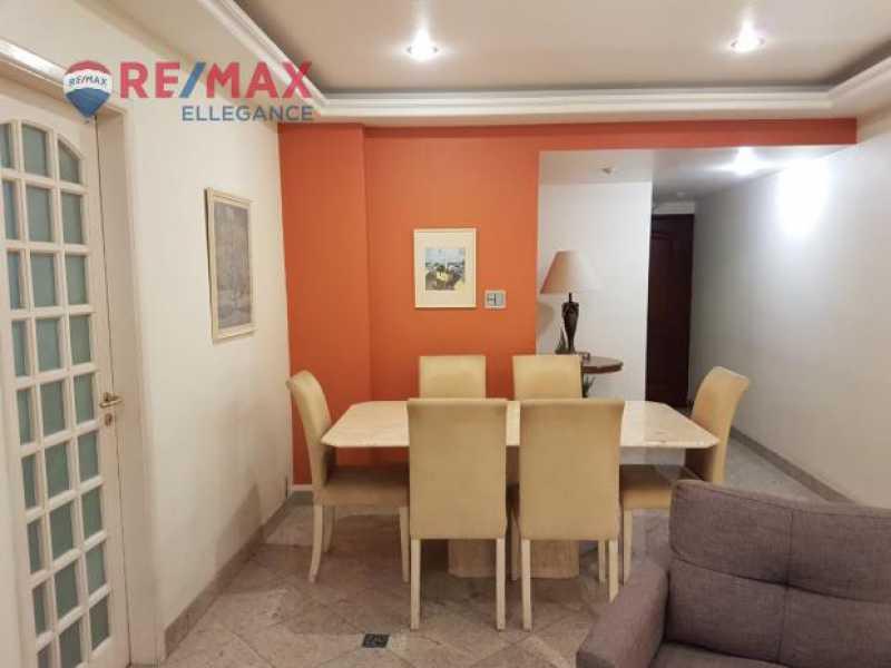 1. - Apartamento à venda Rua Paulo Barreto,Rio de Janeiro,RJ - R$ 1.150.000 - RFAP30034 - 1