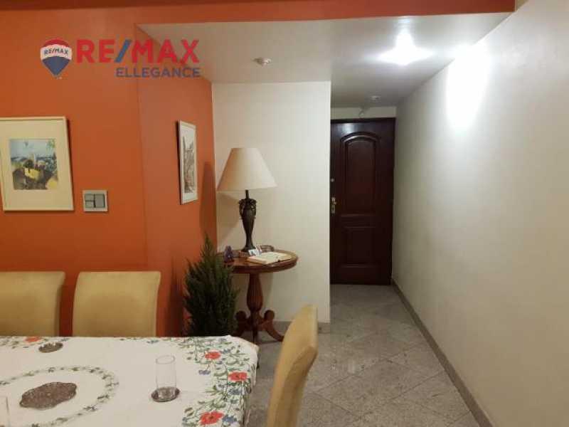 2. - Apartamento à venda Rua Paulo Barreto,Rio de Janeiro,RJ - R$ 1.150.000 - RFAP30034 - 3