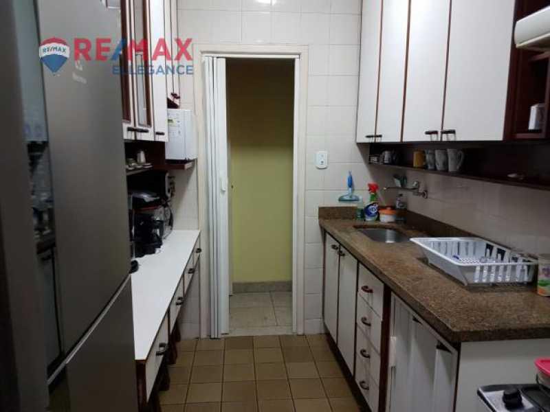 12. - Apartamento à venda Rua Paulo Barreto,Rio de Janeiro,RJ - R$ 1.150.000 - RFAP30034 - 15