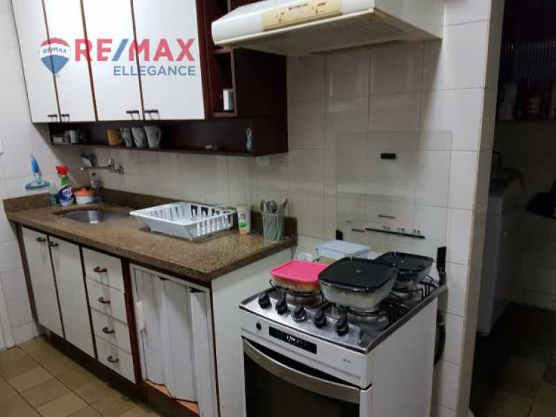13. - Apartamento à venda Rua Paulo Barreto,Rio de Janeiro,RJ - R$ 1.150.000 - RFAP30034 - 14