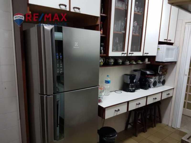 14. - Apartamento à venda Rua Paulo Barreto,Rio de Janeiro,RJ - R$ 1.150.000 - RFAP30034 - 16