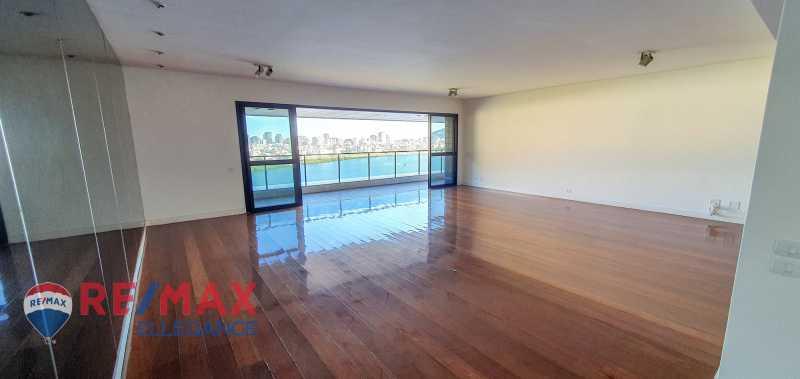 apartamento_epitacio_pessoa 00 - Apartamento na Lagoa Rodrigo de Freitas, Avenida Epitácio Pessoa - RFAP40011 - 3