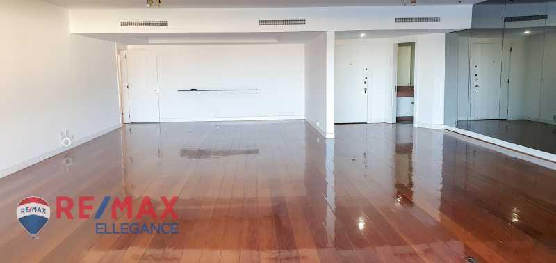 apartamento_epitacio_pessoa 00 - Apartamento na Lagoa Rodrigo de Freitas, Avenida Epitácio Pessoa - RFAP40011 - 6
