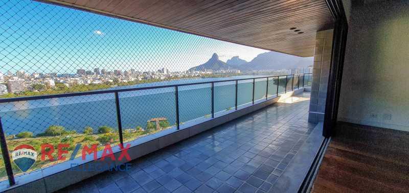 apartamento_epitacio_pessoa 00 - Apartamento na Lagoa Rodrigo de Freitas, Avenida Epitácio Pessoa - RFAP40011 - 8