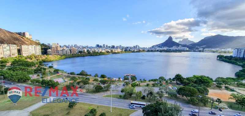 apartamento_epitacio_pessoa 00 - Apartamento na Lagoa Rodrigo de Freitas, Avenida Epitácio Pessoa - RFAP40011 - 1