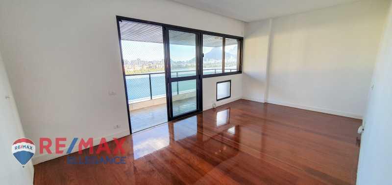 apartamento_epitacio_pessoa 01 - Apartamento na Lagoa Rodrigo de Freitas, Avenida Epitácio Pessoa - RFAP40011 - 15