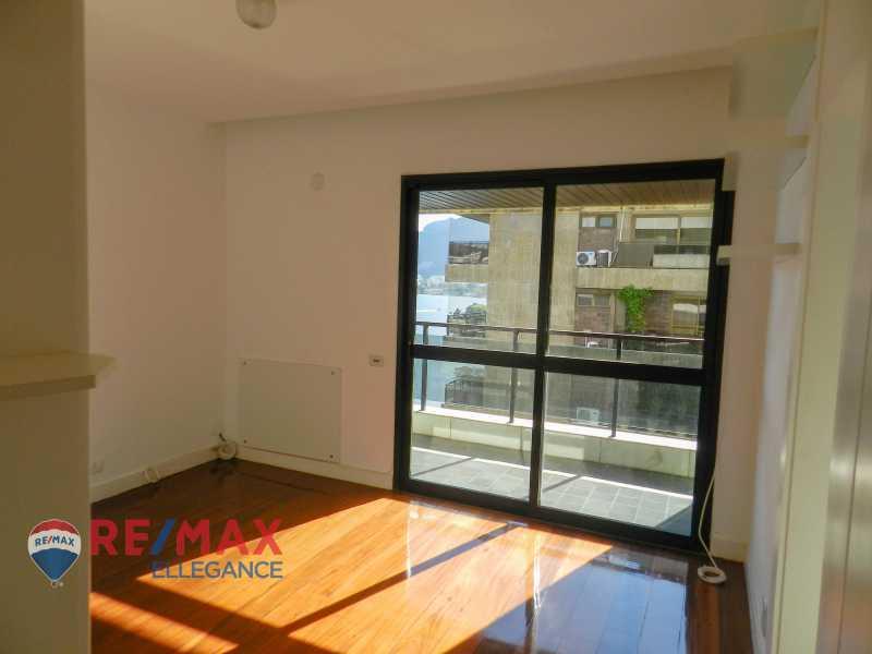 apartamento_epitacio_pessoa 17 - Apartamento na Lagoa Rodrigo de Freitas, Avenida Epitácio Pessoa - RFAP40011 - 17