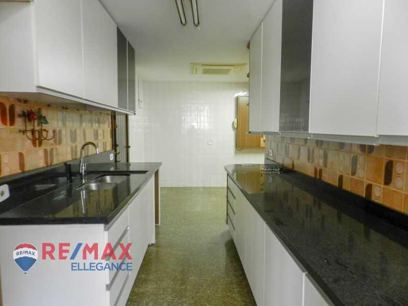 apartamento_epitacio_pessoa 03 - Apartamento na Lagoa Rodrigo de Freitas, Avenida Epitácio Pessoa - RFAP40011 - 27