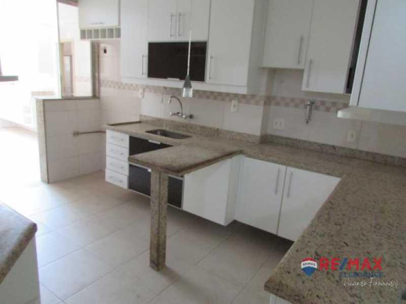 IMG_0764 - Apartamento à venda Avenida Rui Barbosa,Rio de Janeiro,RJ - R$ 2.200.000 - RFAP40012 - 20
